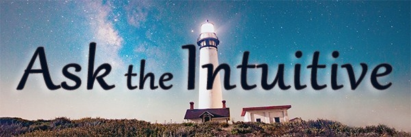 Ask The Intuitive logo graphic